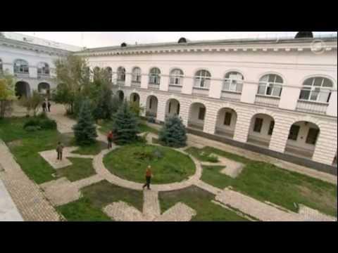 ARD about Yanukovich's Palace