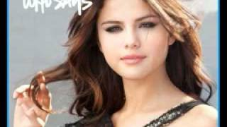 Selena Gomez- Who Says (download link)