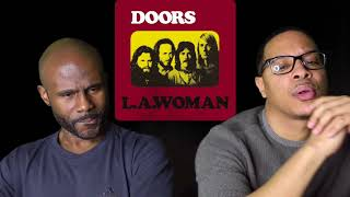 The Doors - Riders On The Storm (REACTION!!!)