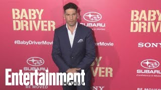 Jon Bernthal Returning To 'The Walking Dead' | News Flash | Entertainment Weekly