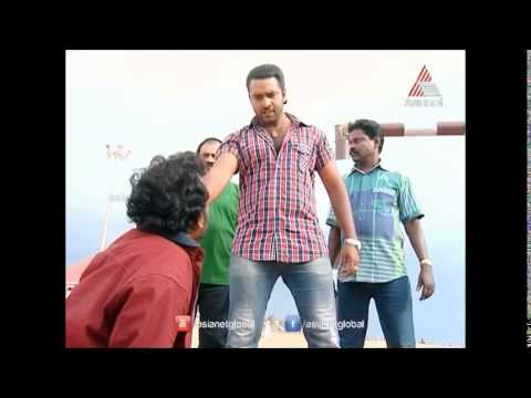 Performance of Asianet's most popular actor...