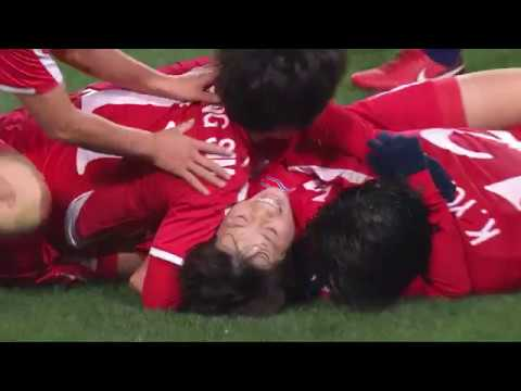 JAPAN - DPR KOREA Highlights (Women's) | EAFF E-1 Football Championship 2017 Final Japan