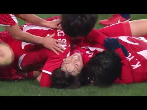 JAPAN - DPR KOREA Highlights (Women's) | EAFF E-1 Football Championship 2017 Final Japan