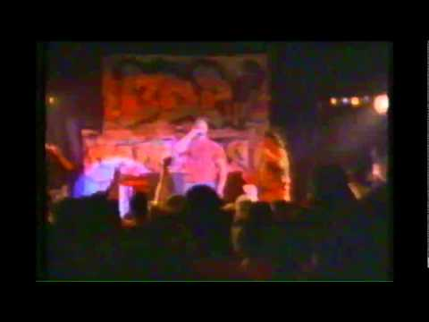 Boogie Down Productions Live 1990
