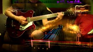 "Rocksmith 2014 - DLC - Guitar - Slayer ""South of Heaven"""
