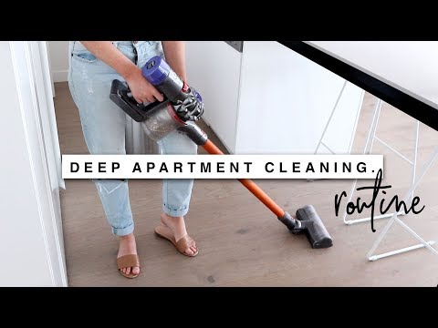 ALL DAY CLEAN! Whole House Clean With Me - Extreme Cleaning Routine & Deep Clean Motivation