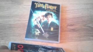 Пополнение DVD коллекции
