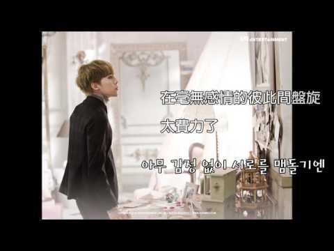 【中韓字幕】G-DRAGON – 결국 without you 結果 (feat. YG new girl group)