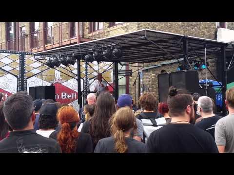Hammerhead at AmRep Bash 15 at Grumpys in Minneapolis