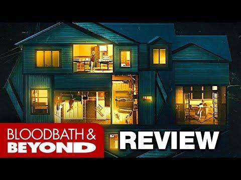 Hereditary (2018) – Horror Movie Review