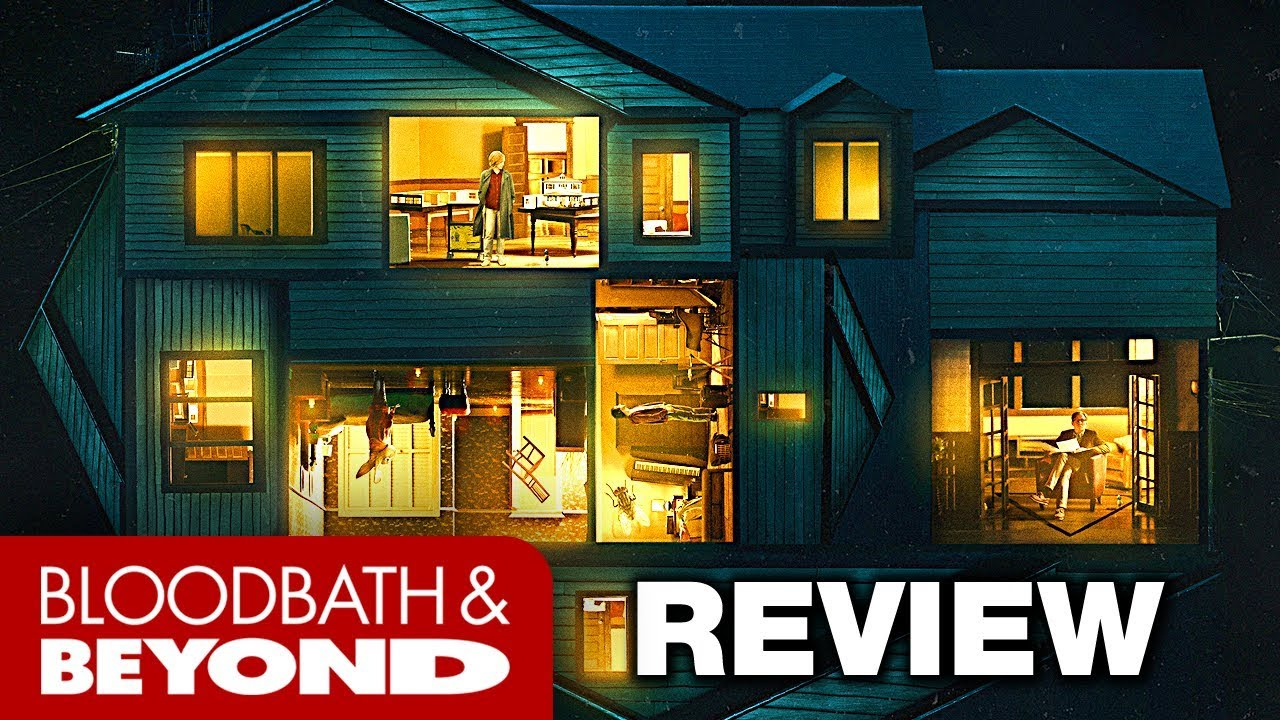 Hereditary (2018) – Movie Review