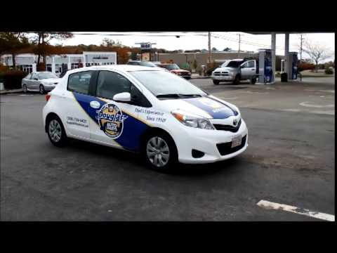Douglas Napa Cape Cod Auto Parts Delivery Youtube