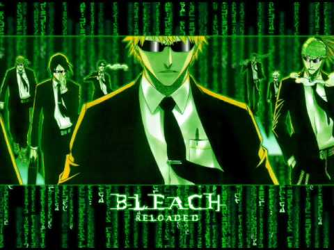Bleach OST 2 #16 Shadow's Masquerade