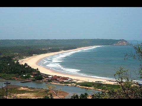 Top 8 Beaches in Sindhudurg || Most Popular Beaches in Konkan (Sindhudurg)