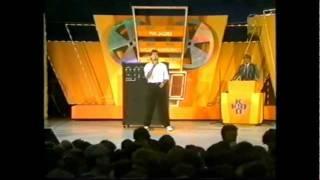 Eerste optreden Gerard Joling &HennyHuisman1984)