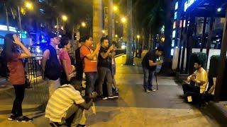 Ben Beni - Loudingirra Özdemir (Manila, FİLİPİNLER)
