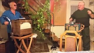 Drehorgelmusik_Gündi+Sandor_Echo der Liebe
