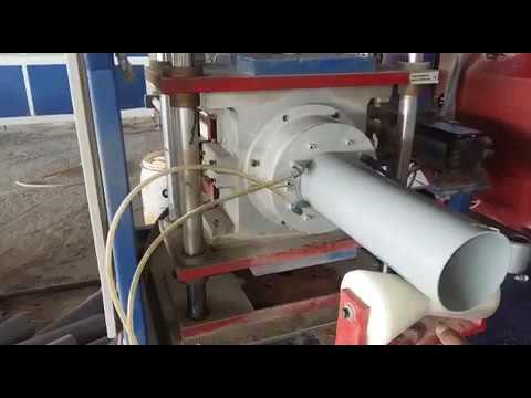 RRJ Socket Forming machine