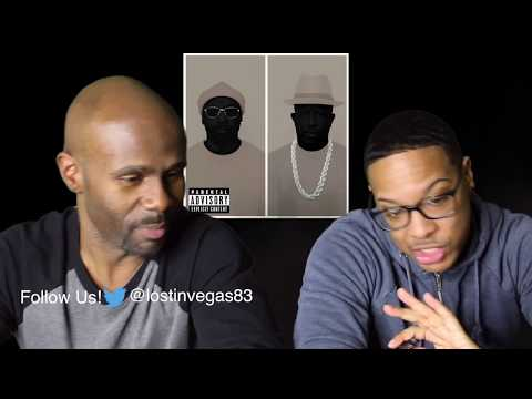 Royce Da 5'9'' Funk Flex Freestyle (REACTION!!!)