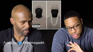 Royce Da 5'9'' Funk Flex Freestyle (REACTION!!!)