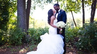 Our Wedding Video   I Married The Most Amazing Man on the Earth   Christopher & Althea   9.12.15(This is our highlight reel from one of the happiest days of my life! Christopher, thank you for choosing me as your wife. You are the most amazing man I've ever ..., 2015-12-23T18:48:27.000Z)