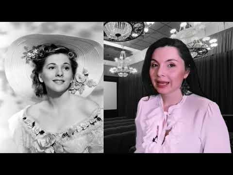 ГУМ Кинозал: онлайн лекция Екатерины Крупновой о Хичкоковских блондинках