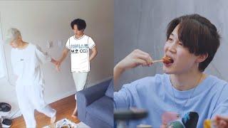 [BTS/방탄소년단] 지민이 귀여운 순간 모음 - In The Soop 2