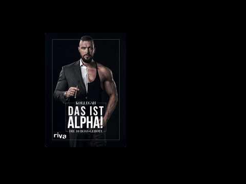 DAS IST ALPHA! YouTube Hörbuch Trailer auf Deutsch
