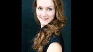 Kimberley Lynch- So willst du des armen- Brahms