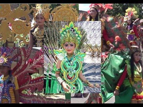 Karnaval Tingkat Kecamatan yang Keren... (Nguntoronadi)