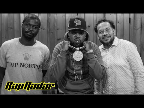 Rap Radar Ep. 38: Westside Gunn