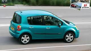 Renault Modus ( 2004 )
