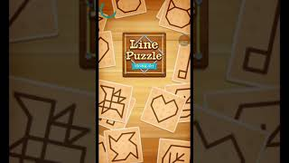Line puzzle game show androired