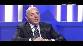 Haradinaj: Kufijte ndryshojne vetem me lufte