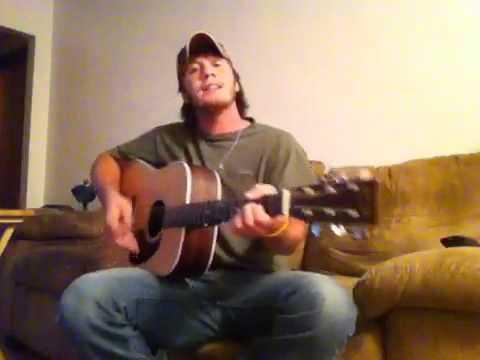Dirt Road Anthem Cover Josh Brock
