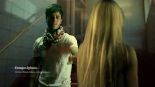 Enrique Iglesias - Why Not Me Video Song With Lyrics