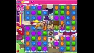 Candy Crush Saga - Level 1227 No boosters - 3 Stars✰✰✰