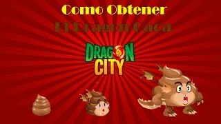 Como Obtener El Dragon Caca De Dragon City