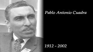 Pablo Antonio Cuadra R.I.P. (enero 2002)