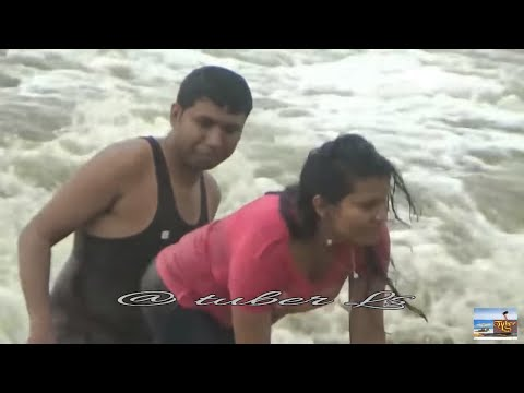 Top Most Attractions of Beautiful Puri Beach (Odisha) India.