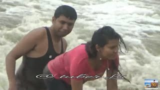Top Most Attractions of Beautiful Puri Beach (Odisha) India.