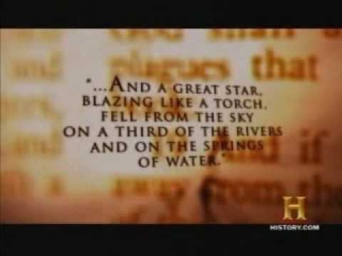 Nostradamus Effect: Satan's Army part 6 (History Channel)