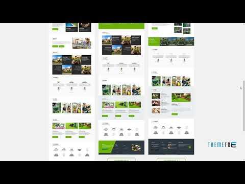 Wow-garden Responsive HTML Template      Merlin Ern
