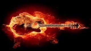 Guitar lesson - Awesome Mexican Tune - Alacran Y pistolero intro