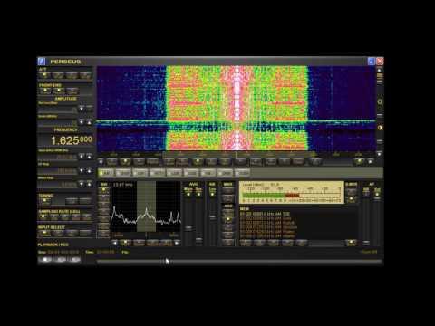 Dutch Pirate: Radio Turftrekker 1626khz
