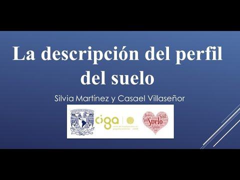 Descripci n del perfil del suelo youtube for Perfil del suelo wikipedia
