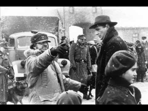 Schindler's List Soundtrack 9: Stolen Memories