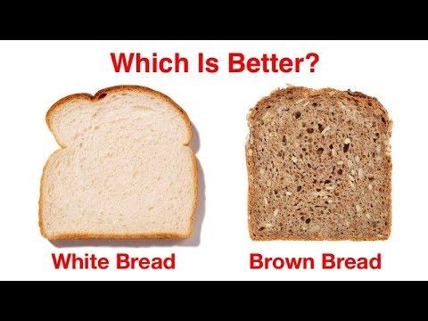 Baguette vs bread calories