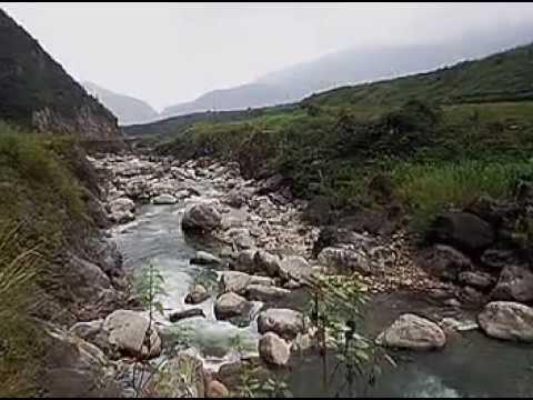 Đèo Ô Quy Hồ (đèo Hoàng Liên Sơn) LàoCai - LaiChâu