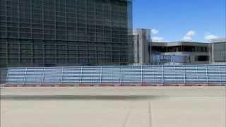 Mega Airport Frankfurt - An FS2004 Movie